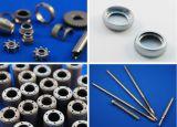 Pièces de rotation de précision pour des composantes électroniques