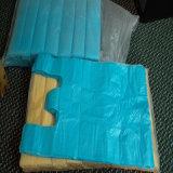 صنع وفقا لطلب الزّبون [شوبّينغ بغ] بلاستيكيّة لأنّ تعليب