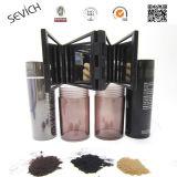 工場ケラチンの毛の建物のファイバーの最もよい薄くなる毛損失の処置の毛のファイバーの心配
