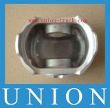 Pistón 16427-21110 de las piezas del motor de Kubota V2203