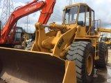 Chargeur utilisé, chat initial utilisé 936e de chargeur de chargeur de roue de tracteur à chenilles à vendre