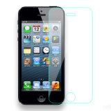 protetor da tela do espaço livre de 0.2mm para o iPhone 5/5s