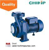 Roheisen-Pumpenkörper Mhf Serien-zentrifugale Wasser-Pumpen