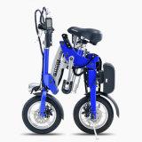 交通機関のために電気Foldable Eバイクの電気自転車を熱販売すること