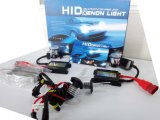 2 Ballastおよび2 Xenon LampのAC 55W H7 HID Light Kits