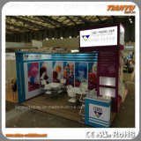 Personalizado Trade Show Exhibition Booth (TY-EB)