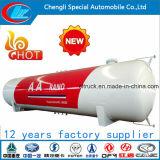 LPG Storage Tank van LPG Tanker 50mt 100mt van LPG Tank 20mt