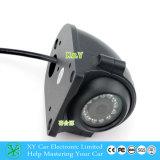 Macchina fotografica d'inversione del sussidio di visione notturna del CCTV impermeabile del rimorchio/bus/camion, macchina fotografica del CCD del CCTV HD del bus di retrovisione