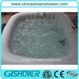 Водоворот СПЫ Aqua 6 персон раздувной напольный (pH050015)