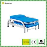 Hospital portátil Bed para Sickroom Sleeping Chair (HK-N701)