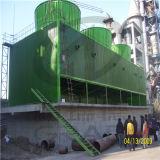 Torre refrigerando de GRP FRP para o condicionamento de ar central