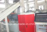 Granulierer-Pelletisierung-Zeile überschüssiges Plastikabfallverwertungsanlage