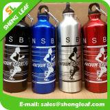 Populärer Plastik Sports Flaschen-Wasser-Flasche für Verkauf (SLF-WB023)