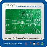 Produit en plastique faisant à machines la carte sans plomb de Hal avec la qualité