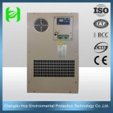 acondicionador de aire Telecom montado en la pared industrial al aire libre de la cabina del quiosco 600W