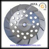 Concrete를 위한 다이아몬드 Grinding Cup Wheel