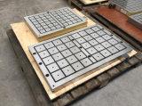 Электрический постоянный магнитный цыпленок для подвергать механической обработке CNC