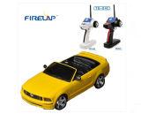 Firelap 1: 28 Мини-Z 4WD Дети RC Машинки с ЖК-экран управления по радио-передатчик