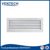 Dekoratives Aluminiumtür-Rückkehr-Luft-Gitter für Ventilations-Gebrauch