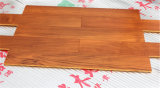 Résistance normale au plancher en bois conçu par teck de déformation