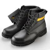 Los zapatos de seguridad de Goodyear del alto talón, seguridad de Goodyear patean M-8179