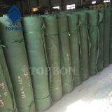 Bâche de protection de PVC pour le tissu de vinyle