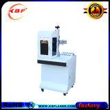 Preço esperto da máquina da marcação do laser da fibra da forma da tabela