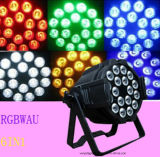 18*15W RGBWA (UV) 6 In1 Stage Wash LED PAR Light