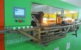 máquina del moldeo por insuflación de aire comprimido del relleno en caliente 93degree con 6cav