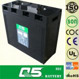 2V800AH AGM, gélifient la batterie d'Aicd de fil réglée par soupape rechargeable profonde de batterie de pouvoir de batterie d'énergie solaire de cycle de batterie rechargeable pour la batterie de longue vie