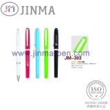 L'encre en plastique &#160 de gel de cadeaux de promotion ; Crayon lecteur Jm-303