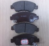 Garnitures de frein de bonne qualité de céramique de VW D1m60-Je00A