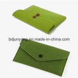 아름다운 Handmade Felt Bag 숙녀
