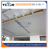 유연한 1200X3000 Gypsum Board Specification