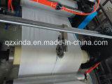 Máquina de papel plegable de grabación en relieve automática de la servilleta