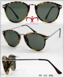 2016 heiße verkaufensonnenbrillen des Schutz-UV400 mit Metallbügel (WSP601536)