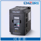 Serie 0.4kw~2.2kw dell'azionamento Zvf330 di CA di Chziri a 220V