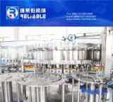Automatische 3 in 1 kohlensäurehaltiger Getränk-Füllmaschine in der Verpackungs-Maschinerie