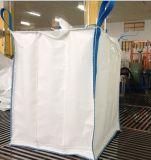 Matière première chaude pp de la vente 100% grand sac tissé de 1 tonne