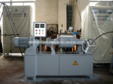 Taille du laboratoire Chauffage électrique Pétrisseur à vide (mélangeur sigma) pour encre, caoutchouc de silicone, CMC