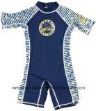 Mehrfachverwendbare Swim-Baby-Windel, warmer Wetsuit, Tragvermögen-Badeanzug. Wm044