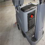 Depurador de gran alcance manual Handheld de la limpieza del suelo para el suelo duro