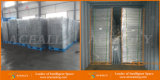 Подгонянное Galvanized Wire Mesh Decking для Warehouse Storage Pallet Racking