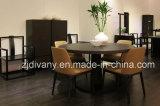 Tabella di legno della sala da pranzo della mobilia della cucina (E-33)