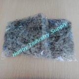 Nickel der gute Qualitäts25mm überzog Stahlfalz-Sicherungsstift (P160322A)