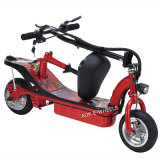 "350W 9 "" Folding Electric Bicycle con Disk Brakes (MES-011)"