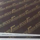 La película de la alta calidad y del precio bajo hizo frente a la madera contrachapada