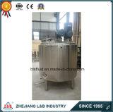 上の販売の食品等級の液体石鹸作成機械