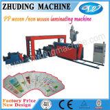 Precio adhesivo de la máquina de la laminación del derretimiento caliente