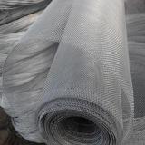 Gebildet China-im Aluminiuminsekt-Bildschirm-Ineinander greifen